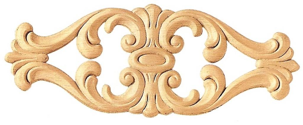 Fregio in legno pressato 13144 tarquini legnami - Fregi per mobili ...