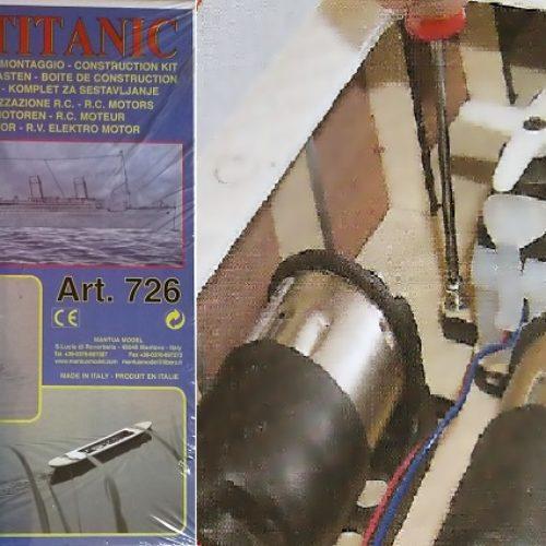 kit2 motore